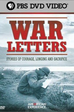 战火家书 War Letters : Stories of Courage, Longing and Sacrifice (2001)