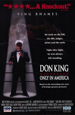拳王之王 Don King: Only in America (1997)