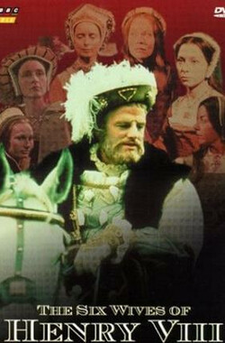 The Six Wives of Henry VIII (1970)