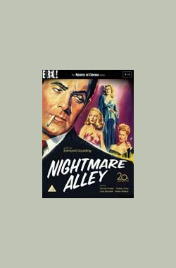 玉面情魔 Nightmare Alley (1947)