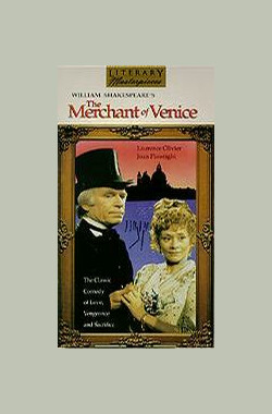 威尼斯商人 The Merchant of Venice (1974)
