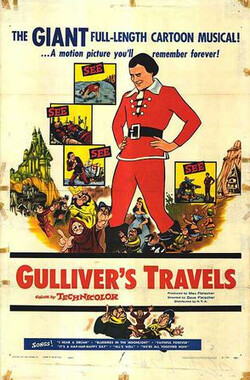 小人国 Gulliver's Travels (1939)