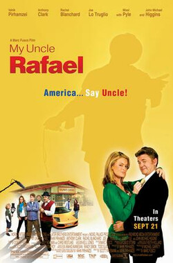 我的叔叔拉斐尔 My Uncle Rafael (2012)