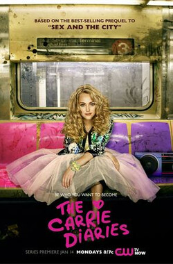 凯莉日记 第一季 The Carrie Diaries Season 1 (2013)