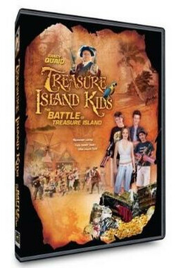 金银岛之战 Treasure Island Kids: The Battle of Treasure Island (2006)