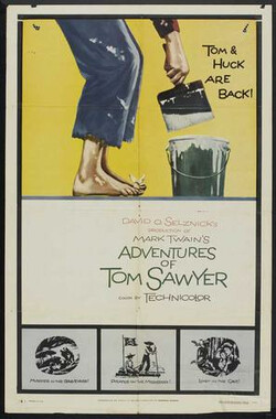 汤姆历险记 The Adventures of Tom Sawyer (1938)