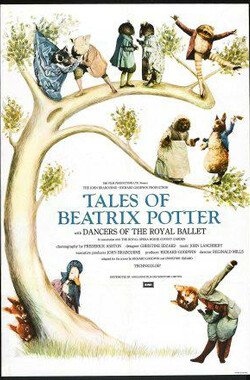 Peter Rabbit and Tales of Beatrix Potter (1971)