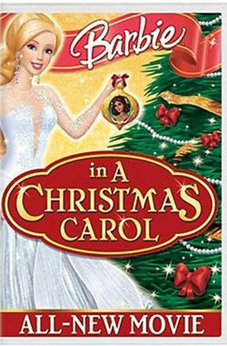 芭比之圣诞颂歌 Barbie in a Christmas Carol (2008)