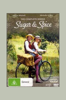Sugar and Spice (1988)