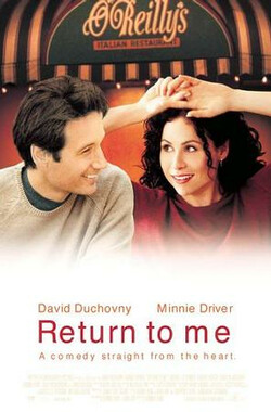爱归来 Return to Me (2000)