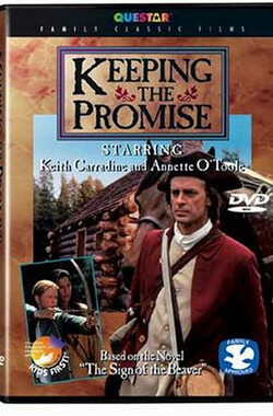 信守承诺 Keeping the Promise (1997)