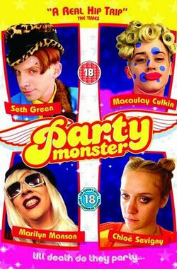 派对怪兽 Party Monster (2003)