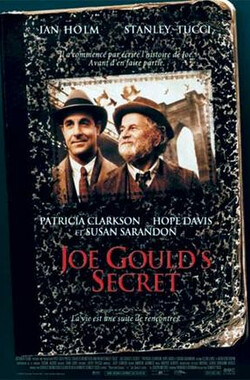 乔的秘密 Joe Gould's Secret (2000)