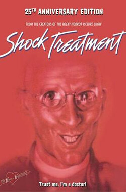 毒蕊花 Shock Treatment (1981)