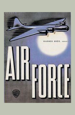 空中堡垒 Air Force (1943)