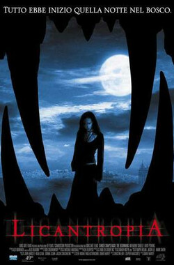 变种女狼归来 Ginger Snaps Back: The Beginning (2004)