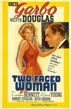双面女人 Two-Faced Woman (1941)