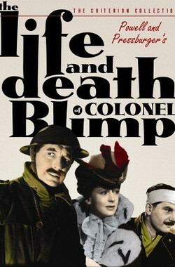 百战将军 The Life and Death of Colonel Blimp (1943)