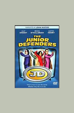 The Junior Defenders (2007)