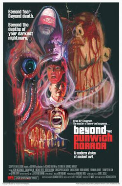 无头眼08 Beyond the Dunwich Horror (2008)