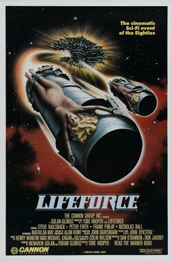 撕裂的地球 Lifeforce (1985)