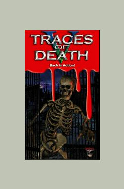 地下影带5血肉横飞 Traces of Death V: Back in Action