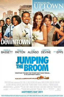 婚礼大斗阵 Jumping the Broom (2011)