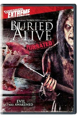 活埋 Buried Alive (2007)