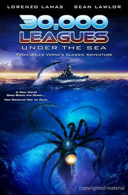 海底三万里 30000 Leagues Under the Sea (2007)