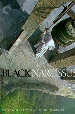 黑水仙 Black Narcissus (1947)