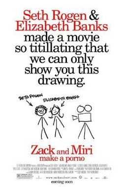 情色自拍 Zack and Miri Make a Porno (2008)