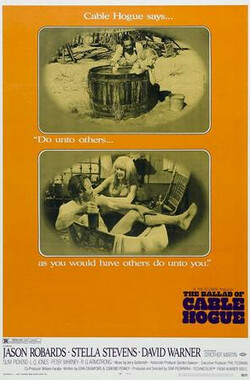 牛郎血泪美人恩 The Ballad of Cable Hogue (1970)