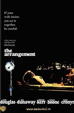 我就爱你 The Arrangement (1969)