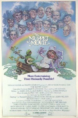大青蛙布偶电影 The Muppet Movie (1979)