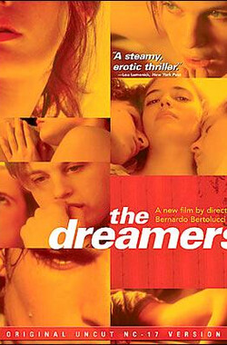 Cinema Sex Politics: Bertolucci Makes 'The Dreamers' (2004)