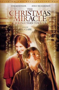 乔娜莎·图米的圣诞奇迹 The Christmas Miracle of Jonathan Toomey (2007)