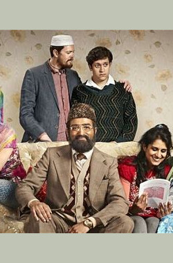 公民可汗 Citizen Khan (2012)