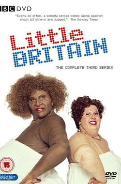 小不列颠 第三季 Little Britain Season 3 (2005)