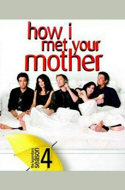 老爸老妈的浪漫史 第四季 How I Met Your Mother Season 4 (2008)