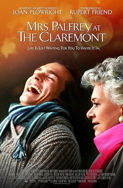 克来蒙的帕妃小姐 Mrs Palfrey at the Claremont (2006)
