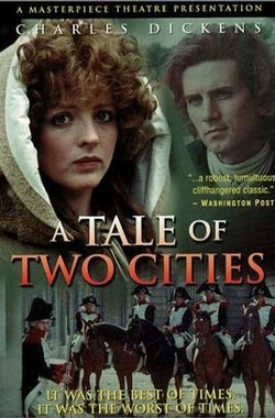 双城记 A Tale of Two Cities (1989)