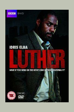 路德 第一季 Luther Season 1 (2010)