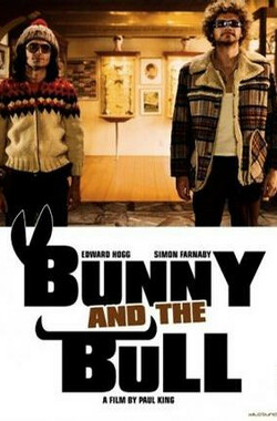 兔子和公牛 Bunny and the Bull (2009)