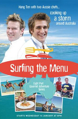Surfing the Menu (2004)