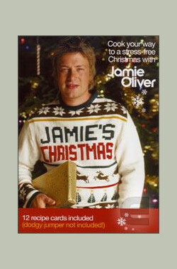 吉米的圣诞大餐 Jamie Oliver's Christmas Message (2005)