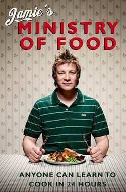 Jamie's Ministry of Food (2008)