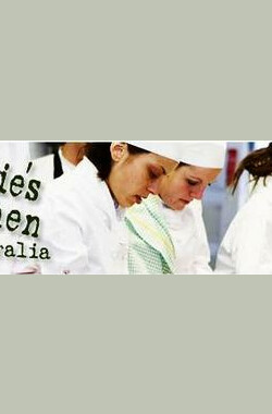 Jamie's Kitchen Australia (2006)