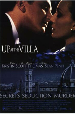 情迷翡冷翠 Up at the Villa (2000)