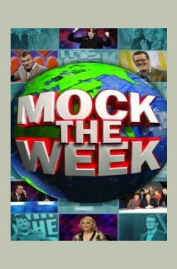 Mock the Week Season 1 (2005)