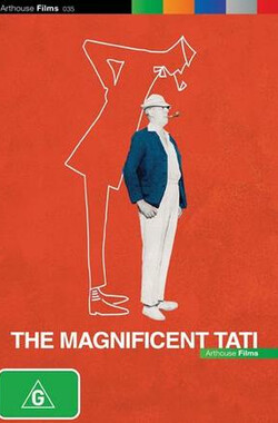 The Magnificent Tati (2009)